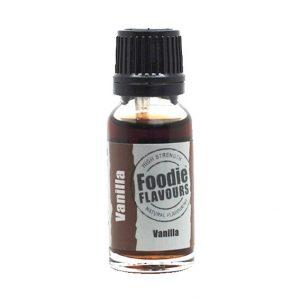 vanilla flavouring