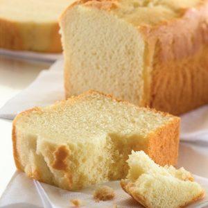 madeira cake, loaf