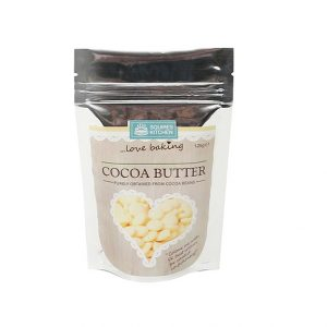 Cocoa Butter/Colourings