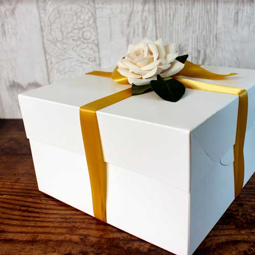 Bulk cake boxes cheap