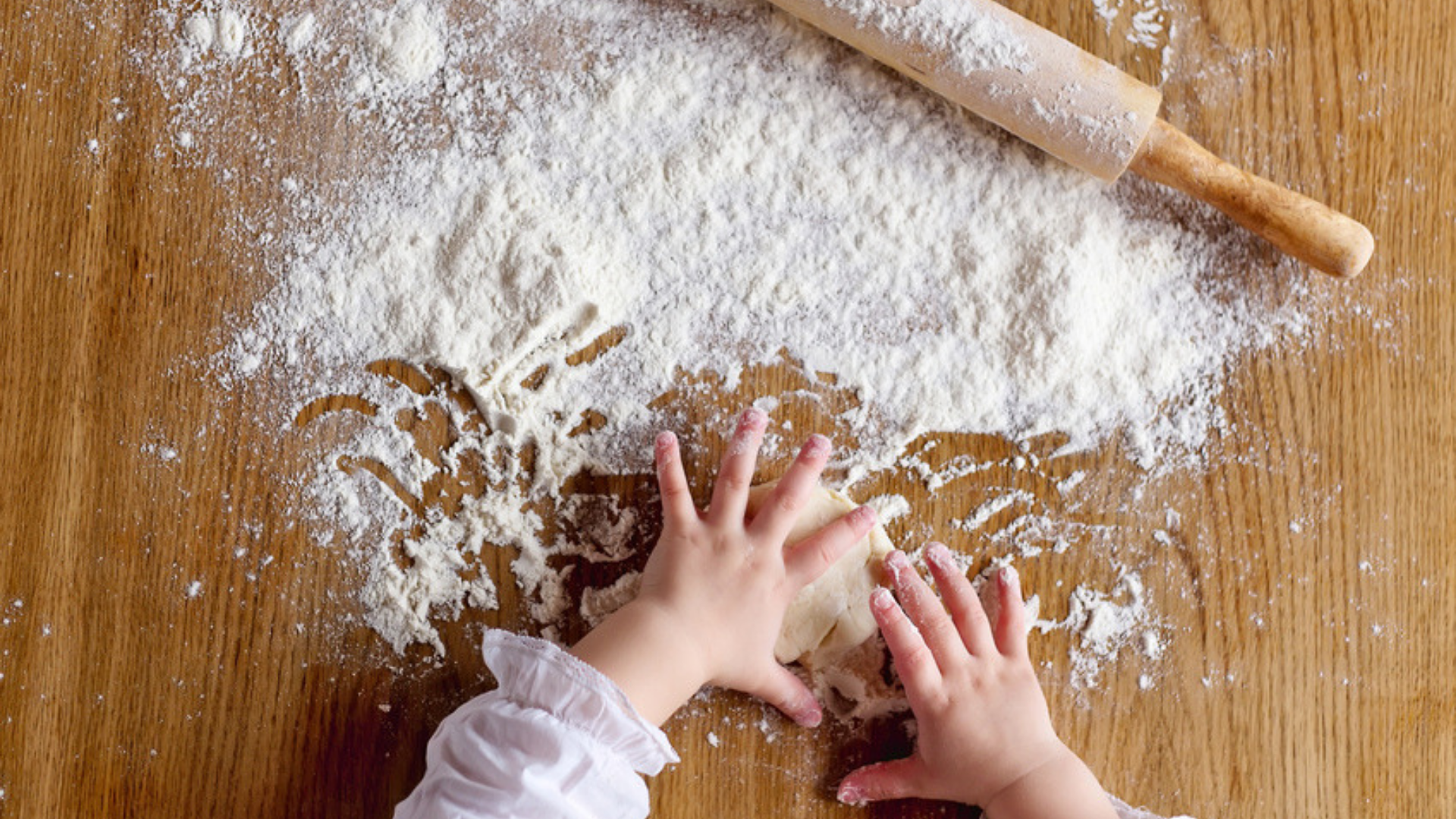 fathers day home baking ideas with children