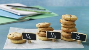Edible Fractions